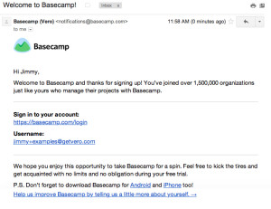 basecamp-welcome-email